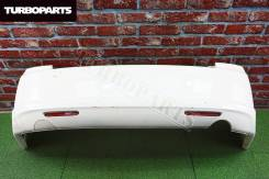 Бампер задний *Рестайл* Honda Accord 7 CL9 (NH-624P) [Turboparts]
