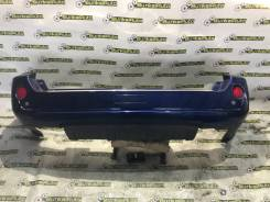 Бампер задний Nissan X Treil H5022EQ0MG