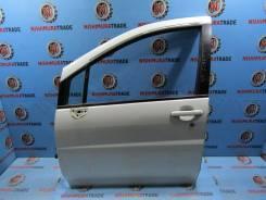 Дверь передняя левая Nissan Liberty, PM12, PNM12, RM12 №2
