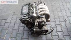 Двигатель Audi A4 B5, 1995, 1.6 л, бензин i (ADP)