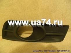 Заглушка под птф Chevrolet Cruze 09-11 RH Правая (AGD01-34712) Тайвань