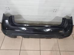 Бампер Renault Duster 2010-2015 [850225291R], задний
