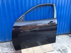 Дверь передняя левая Toyota verossa jzx110,gx110 цвет 3P9 №7307