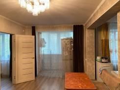 2-комнатная, улица Светланская 143. Центр, проверенное агентство, 48,0кв.м. Интерьер