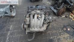 Двигатель Audi A4 B5, 1994, 1.6 л, бензин i (ADP)