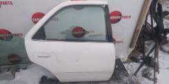 Дверь задняя правая 051 Toyota Camry Gracia SXV20