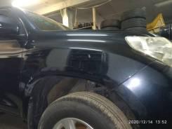 Крыло переднее правое Toyota Land Cruiser Prado 150