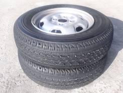 Колеса 165R14LT