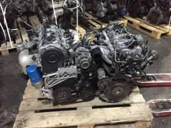 Двигатель D4EA Hyundai Santa Fe, Kia Sportage 2,0 л 113 л. с. из Кореи