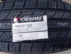 Yokohama Geolandar CV G058, 225/60 R18