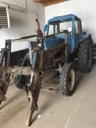 МТЗ 80. Трактор МТЗ-80, 81,00л.с.