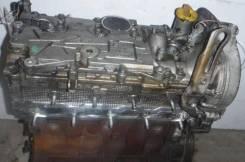 Двс двигатель в разборе K4M Megane II Меган 1.6