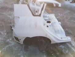 Крыло заднее правое Toyota Corolla Spacio NZE121 1NZFE