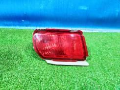 ПТФ заднего бампера Toyota Land Cruiser Prado J150