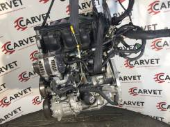 Двигатель MR20, MR20DE Nissan X-Trail T31, Qashqai J10 2,0 л 141 л. с.