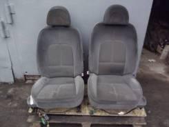 Сиденья передние Peugeot 407 8845.H1