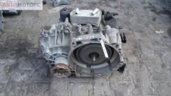 АКПП Seat Altea 1, 2007, 2л, бензин TSI (DSG6 KCZ, BWA)