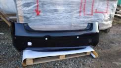 Задний бампер Lexus GS300 GRS190, Рестайлинг цвет - 214