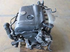Двигатель Volkswagen Passat 1.8 APU