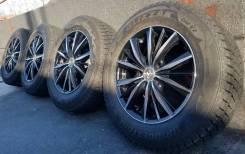 Bridgestone Blizzak DM-V2, 215/65R16