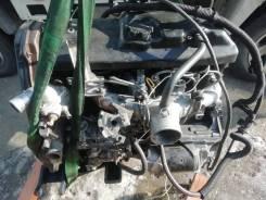 Двигатель 2L Toyota