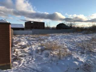 Земельный участок под ИЖС. 1 009кв.м., собственность, электричество