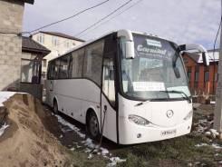 King Long XMQ6891G. Продам автобус Kinglong KLQ 6886, 33 места