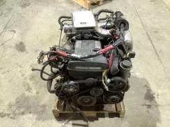 Двигатель в сборе с АКПП Toyota Mark2 JZX90 1JZ-GE трамблерный #11808