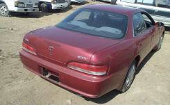Toyota Corona Exiv. ПТС 1994 1.8 красный