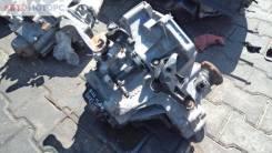 МКПП Skoda Fabia 2, 2009, 1.4л, бензин i (LVE, BXV)