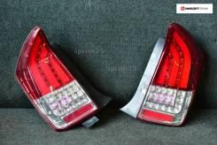 Задний фонарь. Toyota Prius, ZVW30, ZVW30L