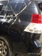 Крыло заднее левое Toyota Land Cruiser Prado 150