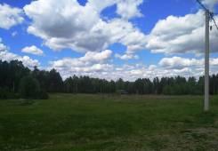 Хорошие участки земля Иркутск. 1 000кв.м., собственность, электричество, вода