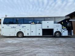 Yutong ZK6122H9. Продам автобус, 51 место