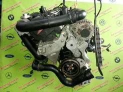 Двигатель (BKC) 1.9TDI AUDI/Volkswagen