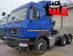 МАЗ. Продажа седельного тягача -6430E8-520-020, двиг. Mercedes, пневмо, 11 967куб. см., 52 000кг., 6x4