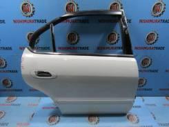 Дверь задняя правая Honda Inspire, UA4 №2