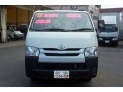 Toyota Hiace. автомат, 4wd, 3.0, дизель, 190 000тыс. км, б/п