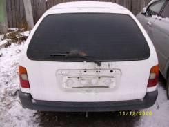 Бампер задний Toyota Corolla AЕ100