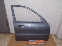 Дверь передняя правая Chevrolet Lanos / Zaz Chance