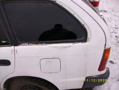 Крыло заднее левое Toyota Corolla AE100