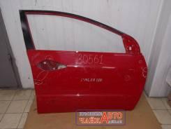 Дверь передняя правая Honda Civic 5D