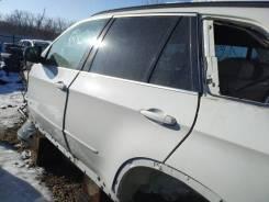 Дверь задняя левая для BMW X5 E70 N52N В Наличии