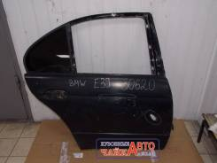 Дверь задняя правая BMW 5 E39