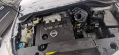 Двигатель Nissan Murano PNZ50 VQ35DE 4WD 2002-2009