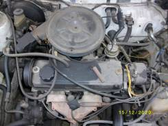 Двигатель Toyota Corolla, Carina EE101, 3E