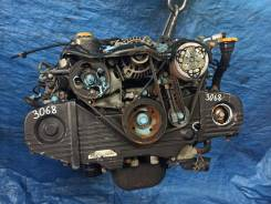 Контрактный ДВС Subaru EJ16E Установка Гарантия Отправка