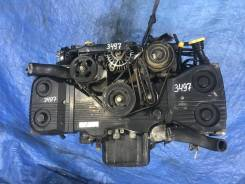Контрактный ДВС Subaru EJ20H Установка Гарантия Отправка
