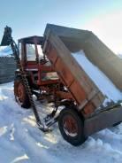 ВТЗ Т-16. Продаётся трактор т16, 25,00л.с.