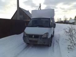 ГАЗ ГАЗель Бизнес. Продам Газель Бизнес (ГАЗ 2747 на базе 3302) Фургон, 2 890куб. см., 1 250кг., 4x2